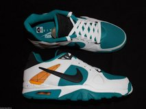 NIKE AIR TRAINER CLASSIC, SIZE 10; MENS in Okinawa, Japan