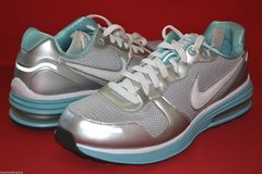 NIKE lunar max 4, trainer, size 10; MENS in Okinawa, Japan