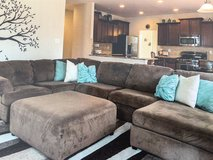 Couch in Waldorf, Maryland