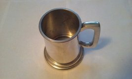 Eales of Sheffield Beer Stein Pewter Mug in Elgin, Illinois