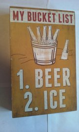 My Bucket List Beer Ice in Bartlett, Illinois