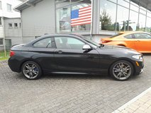 2016 BMW M235i Coupe *Automatic* 320hp* Performance Exhaust* JUST Reduced* in Grafenwoehr, GE