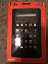 NIB Amazon Fire Tablet [Pink] in Beaufort, South Carolina