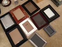 Picture frame Lot in Lawton, Oklahoma