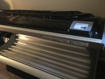 Tanning bed in Jacksonville, Florida