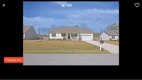 home for rent or sale 3beds 2b in Camp Lejeune, North Carolina