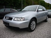 Audi A3 1.8 Automatic AC Alcantara Seats New Inspection ! in Baumholder, GE