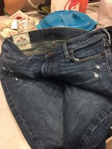 boys Hollister jeans 30/30 in Yorkville, Illinois