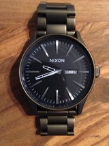 Nixon Sentry SS Men's Watch in Ramstein, Germany