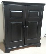 TV Cabinet - free to active military in San Clemente, California