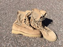 Military Combat Boots (cold weather) in Colorado Springs, Colorado