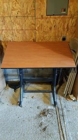 Drafting / Drawing / Craft / Art / Hobby Table/Desk in Watertown, New York
