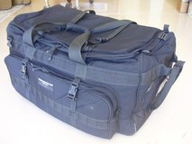 Force Protector Gear Deployment Bag Black Almost New in Temecula, California