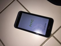 HTC phone in Ansbach, Germany