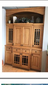 storage hutch in Tinley Park, Illinois