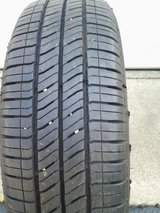 1- Used P195/65R15 Goodyear Integrity Tire in New Lenox, Illinois