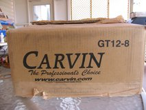 Carvin guitar amp speaker. in Alamogordo, New Mexico