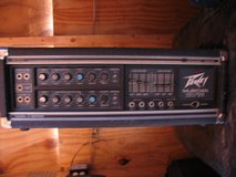 Peavey instrument amp head in Alamogordo, New Mexico