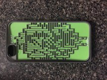Maze phone case in Lake Elsinore, California