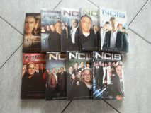 NCIS COMPLETE SEASONS 1-9 in Ramstein, Germany