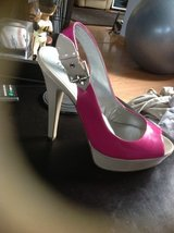 Guess 7 high heel platform new shoes in Vacaville, California