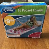 Olympia 18 Pocket Lounge-New in Chicago, Illinois