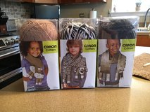 Critters Scarf Kits in Wheaton, Illinois