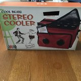 Cool Beats Stereo Coolor-New in Chicago, Illinois