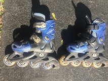 Kids inline skates in Oswego, Illinois