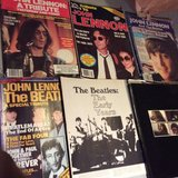 Beatles/ John Lennon collection in Ramstein, Germany