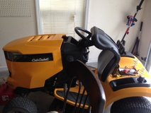 Cub Cadet Riding Mower in Valdosta, Georgia