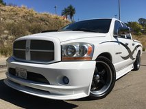 Dodge Ram All Custom in Camp Pendleton, California