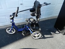 Kids special needs bike in Aurora, Illinois