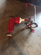 Kids tricycle (radio flyer) in Bolling AFB, DC