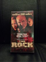 The rock VHS movie in Cherry Point, North Carolina