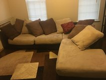 Sectional Couch in Bolling AFB, DC