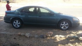 2005 Dodge Stratus in Edwards AFB, California
