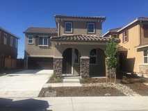 Vacaville--BRAND NEW HOME, NEVER EVER LIVED IN! Be the 1st in Travis AFB, California