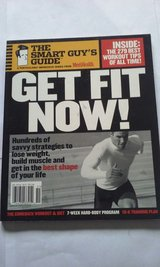 Get Fit Now c2005 in Aurora, Illinois