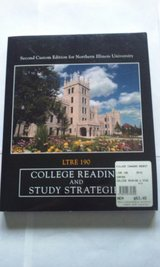 College Reading and Study Strategies c2009 in Elgin, Illinois