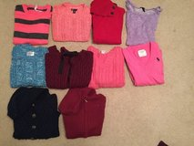 Girl's sweaters in Naperville, Illinois