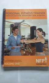 Personal Fitness Trainer 2008 Certification Preparation in Elgin, Illinois