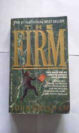 The Firm copyright 1992 in Elgin, Illinois