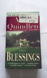 Blessings copyright 2004 in Elgin, Illinois