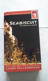Seabiscuit copyright 2003 in Elgin, Illinois