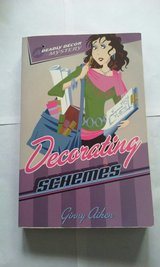 Decorating Schemes copyright 2006 in Elgin, Illinois