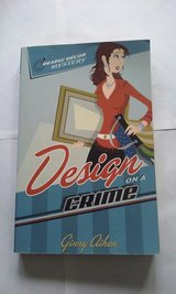 Design on a Crime copyright 2005 in Naperville, Illinois