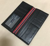 Tommy Hilfiger Checkbook Wallet in Okinawa, Japan
