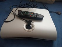 SKY UK DIGIBOX PACE DS445NB INCLUDING SATELLITE DISH WITH MOUNT in Ramstein, Germany