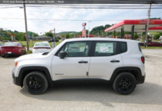 2017 JEEP Renegade coming soon..... in Geilenkirchen, GE
